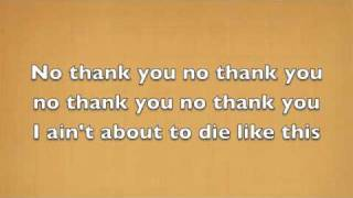 Chemo Limo by Regina Spektor Lyrics