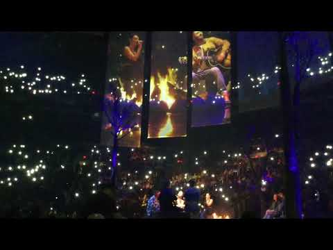 Justin Timberlake - Until The End Of Time (Man Of The Woods Tour - Phoenix)