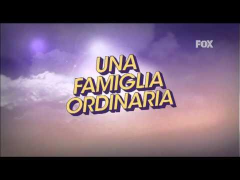No Ordinary Family - Dal 6 ottobre in prima visione FOX!