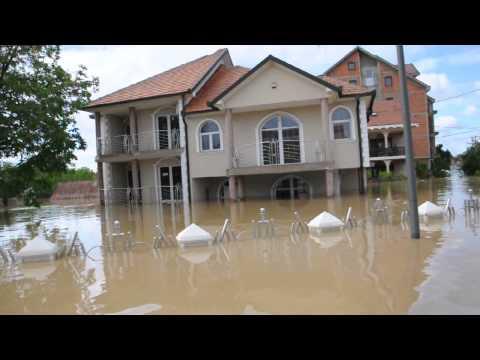 Poplava u Obrenovcu 04