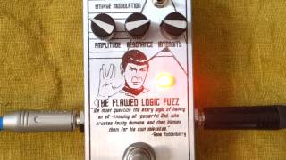 The Flawed Logic Fuzz