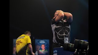 "Gerwyn Price on epic Semi-Final win over Chisnall: ""It was an emotional game – I thought I was gone"""