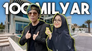 Download Video RUMAH SELEB MEWAH 10 ARTIS TERMAHAL INDONESIA 2019 MP3 3GP MP4