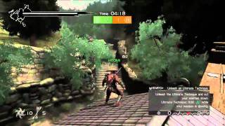 Multiplayer gameplay 2
