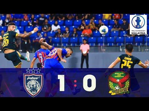 FULL HIGHLIGHTS PIALA SUMBANGSIH 28/02/2020 | Johor Darul Takzim VS Kedah FA