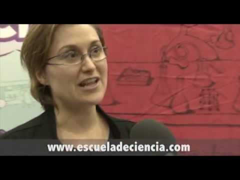 Escuela de Ciencia en Focus Business 2014