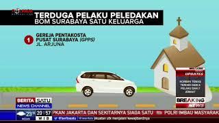 Video Pembagian Tugas Pelaku Bom Surabaya MP3, 3GP, MP4, WEBM, AVI, FLV Juli 2018