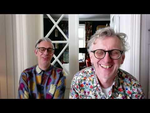 The ARNE & CARLOS Daily Quarantine Knitting Podcast. Ep. 5