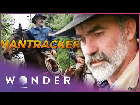 This Tracker Is Lead Down The Wrong Path By His Prey   Mantracker S1 EP5   Wonder