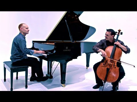 David Guetta - Without You ft. Usher (Piano/Cello Cover) - ThePianoGuys Video