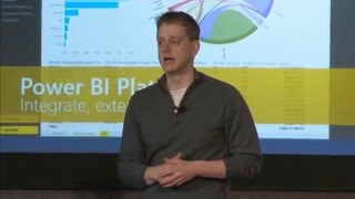 We welcome all users, new and experienced to this intro session of Power BI. Everything you wanted to know about Power BI but...