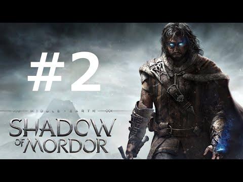 La Terra di Mezzo: L'Ombra di Mordor – Gameplay / Let's Play ITA # 2
