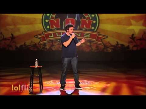 Al Madrigal - Pregnant Wife