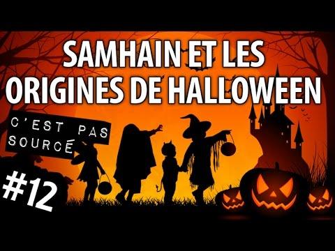Samhain et les origines de Halloween (CPS #12)