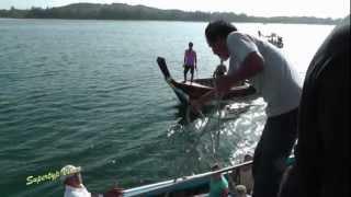 Thailand: Ferry Krabi - Koh Lanta Transfer To Ko Jum