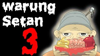 Video Warung Setan 3 - Kartun Lucu - Funny Cartoon - Kartun Horor (Part 3) - Animasi Indonesia MP3, 3GP, MP4, WEBM, AVI, FLV Juni 2018