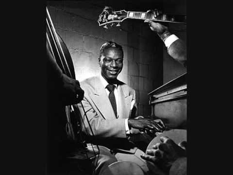 """This Can't Be Love"" Nat King Cole"
