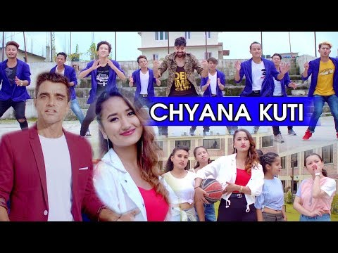 (Chyana Kuti by Teju Aryal || च्यानाकुटी च्यानाकुटी झ्याई || New Dancing Lok pop Song 2075/2018 - Duration: 4 minutes, 44 seconds.)