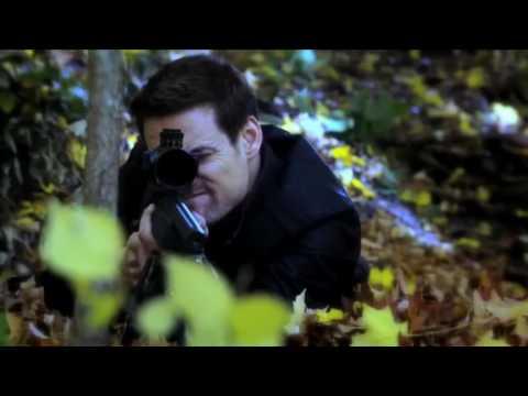 """Sebastian Naskrent in """"Nikita"""" Fighting Scene With Lasha"""