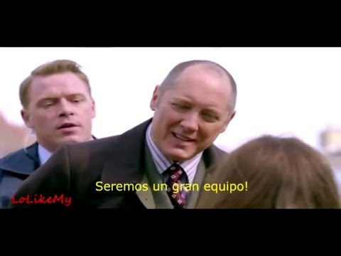 The Blacklist - Season 1 Trailer [Subtitulado en epañol