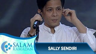 Video Nostalgia Bareng, Noah [SALLY SENDIRI] - Salam Ramadan (3/6) MP3, 3GP, MP4, WEBM, AVI, FLV Mei 2019