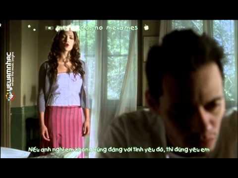 No Me Ames - Jennifer Lopez ft. Marc Anthony