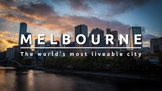 Melbourne Australia  city photo : Melbourne Australia. The world's most liveable city.