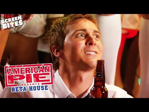 How To Become Betas? | American Pie Presents: Beta House | SceneScreen