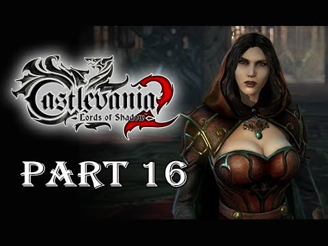 16 - Castlevania Lords of Shadow 2 Walkthrough Part 1 - Prologue False Chosen One (Let's Play Gameplay) http://www.youtube.com/watch?v=Nf9AGEHC95c Castlevania Lor...