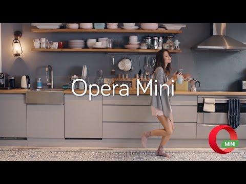 Opera mini v12 фото
