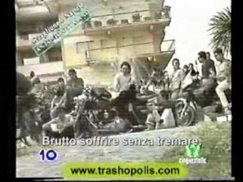 Il Jukebox di Trashopolis – Antologia criminale