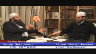 Kujdesi për Trupin dhe Aktivitetet fizike - Hoxhë Bekir Halimi dhe Hoxhë Metush Memedi