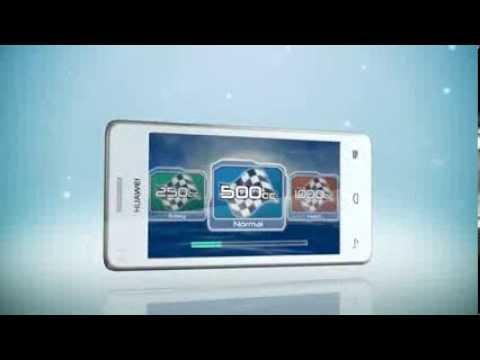 Ascend Y320 Huawei