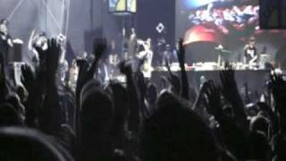 La Coka Nostra - Jump around @ Hip Hop Kemp 2009
