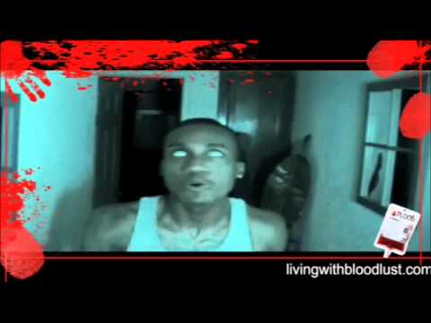 Hopsin - Blood Energy Potion (HD)