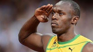 Video Impresionante: Usain Bolt se tropezó y ganó igual - 100 m -Mundial de atletismo Pekin 2015 MP3, 3GP, MP4, WEBM, AVI, FLV Januari 2019