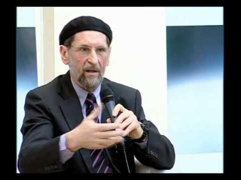 Aufklärung und Imagepflege durch deutsche Muslime - Podiumsdiskussion aus der Universität Hamburg 2/5