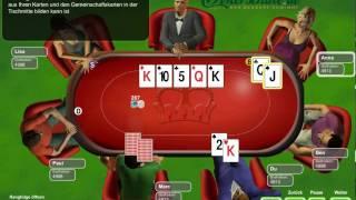 Pokerschule Deutsch Folge 4 Poker Lernen!