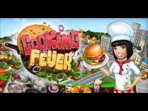 How To Get FREE Gems On Cooking Fever 2018
