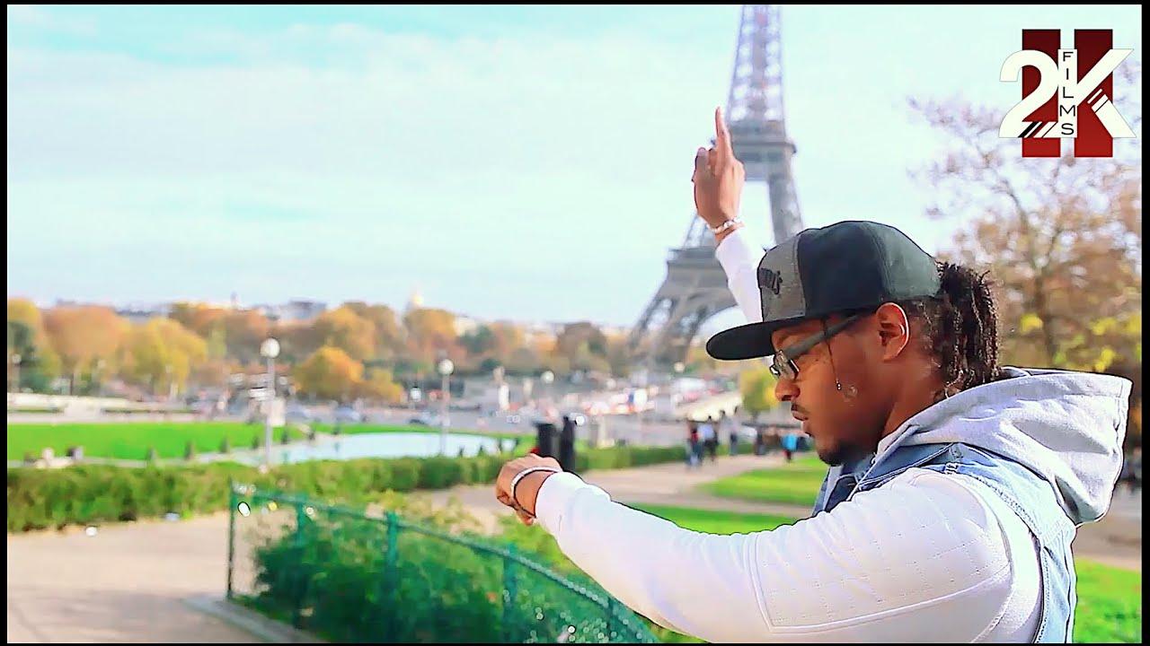 T Mounai MC - Mizik (2KartelFilms)