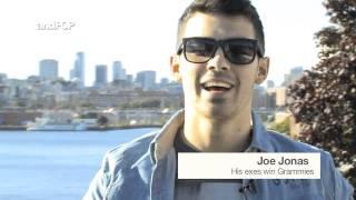 Small Talk With Joe Jonas: Ex-Girlfriends (Part 3 of 4)