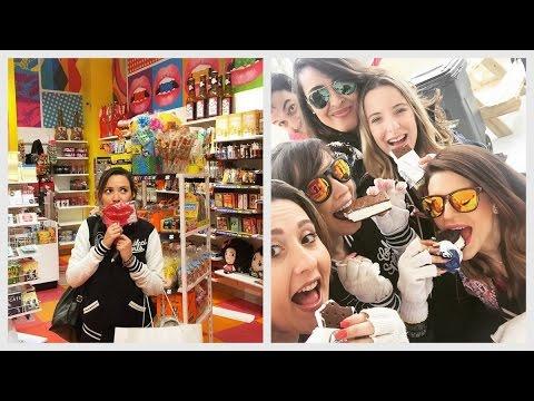 Youtubers em Ação  | Orlando, Compras e parque