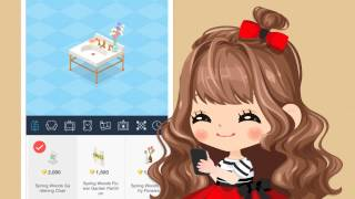 LINE PLAY - Your Avatar World YouTube video