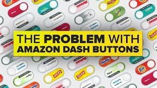 Video The problem with Amazon Dash buttons (CNET Update) MP3, 3GP, MP4, WEBM, AVI, FLV Mei 2018