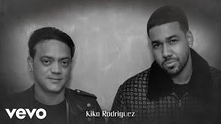 Romeo Santos, Kiko Rodriguez – El Beso Que No Le Di (Audio) – Utopía