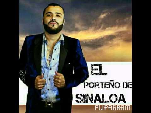 Tony Montana - El Porteño de Sinaloa