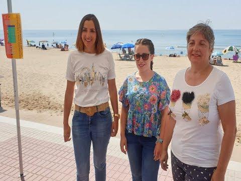 XIII Campaña Fotoprotección Solar Isla Cristina 2019