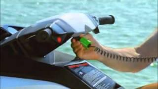 10. 2011 Sea-Doo PWC - The New GTI Family