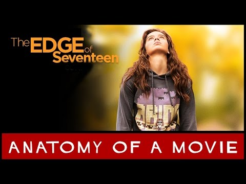 Edge Of Seventeen Review | Anatomy of a Movie