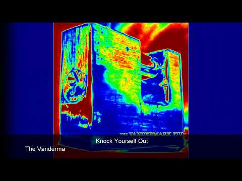 Ken Vandermark – Knock Yourself Out